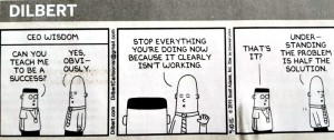 dilbert how to succeed bday